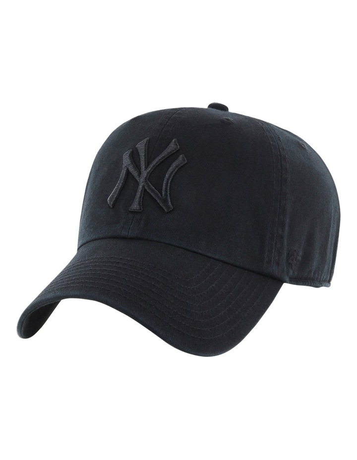 NY Yankees Black  47 CLEAN UP image 1 ba922129cf0f