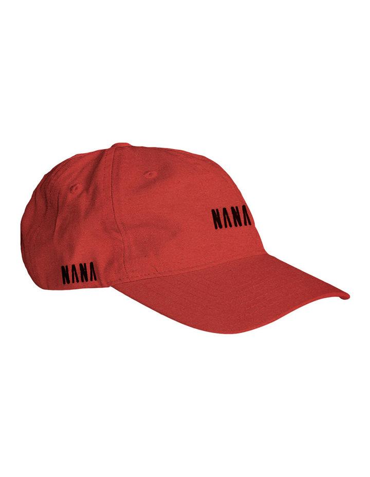 Nana Polo Cap image 1