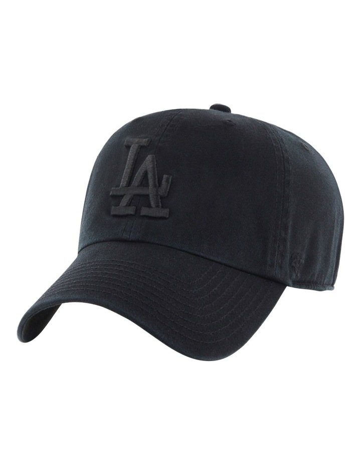 La Dodgers Tonal Black '47 Clean Up image 1