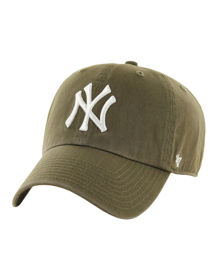 Ny Yankees Sandalwood '47 Clean Up image 1