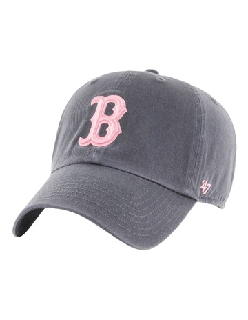 8be954dfe81 47 HeadwearBoston Red Sox  47 CLEAN UP