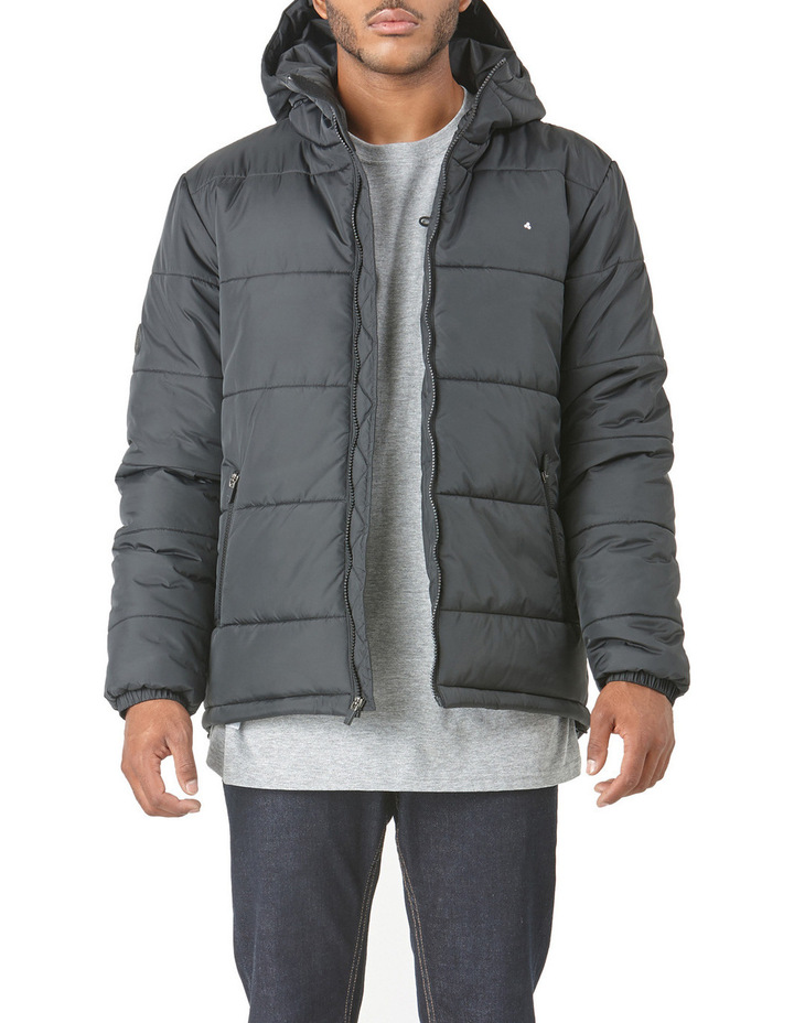 Mans Insulated Loft Jacket image 1
