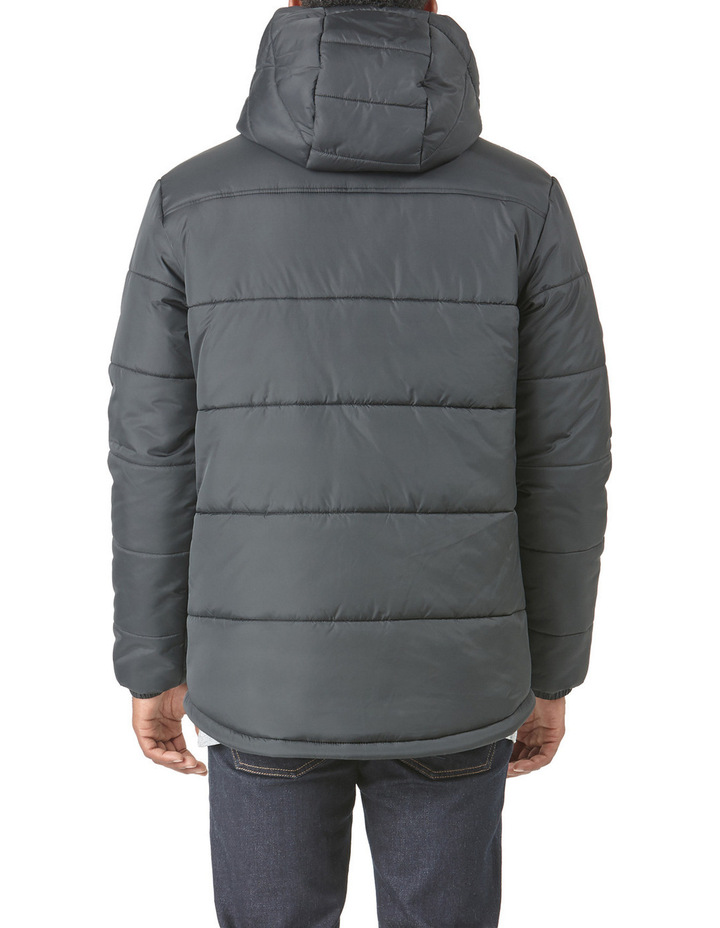 Mans Insulated Loft Jacket image 2