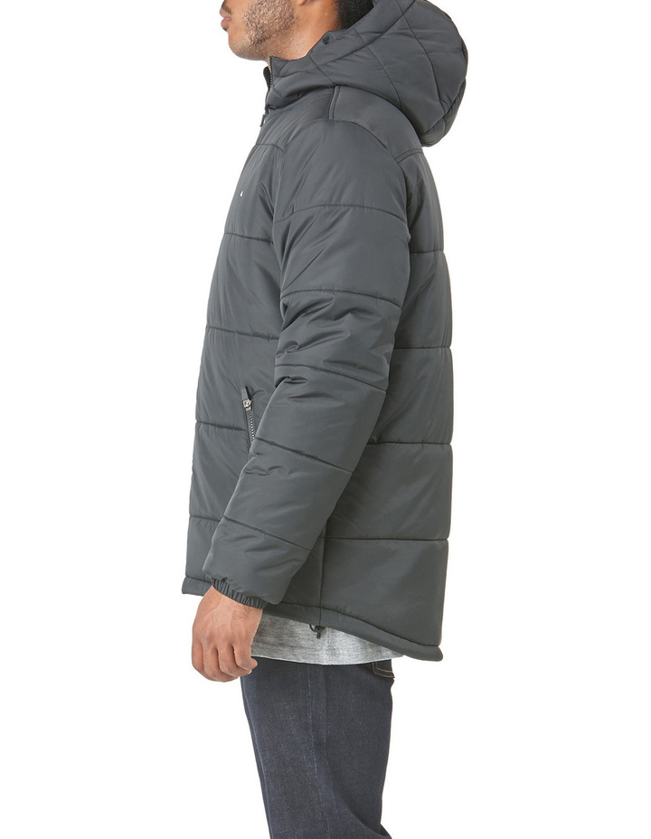 Mans Insulated Loft Jacket image 3