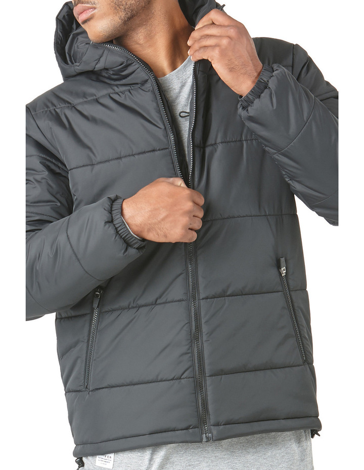Mans Insulated Loft Jacket image 4