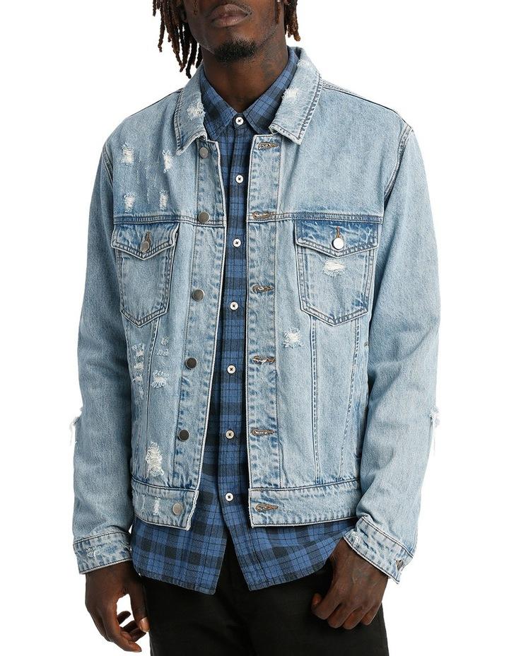 Cobain Denim Jacket image 1