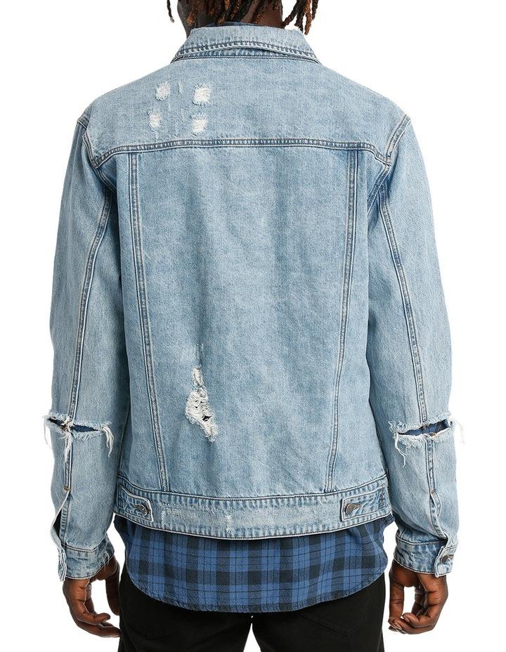 Cobain Denim Jacket image 2