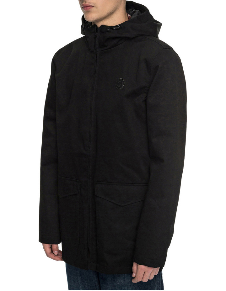 Exford Jacket image 3