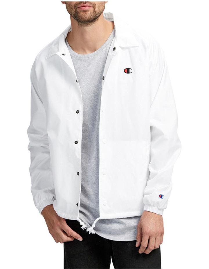 Coaches Jacket image 1