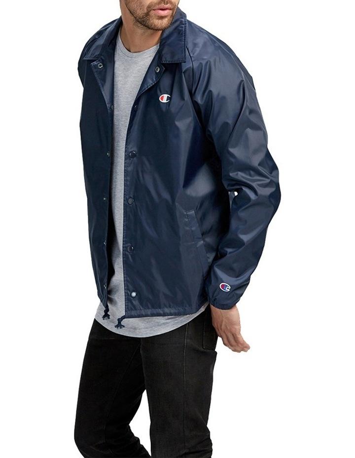 Coaches Jacket image 3