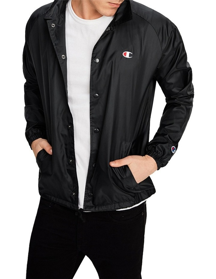 Coaches Jacket image 1