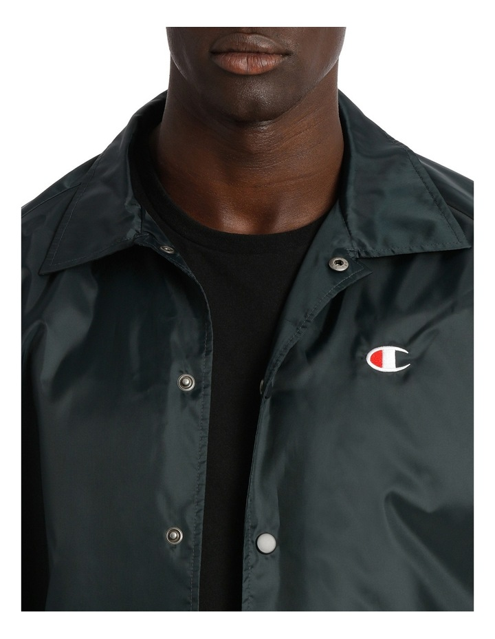 Coaches Jacket image 4