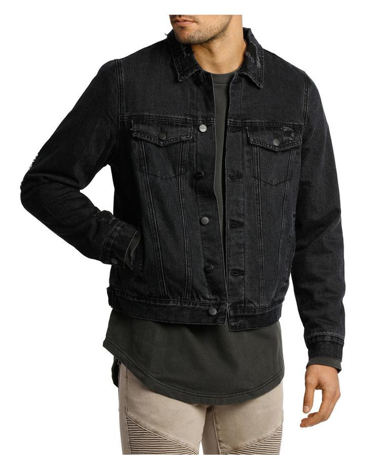Surrender Denim Jacket image 2