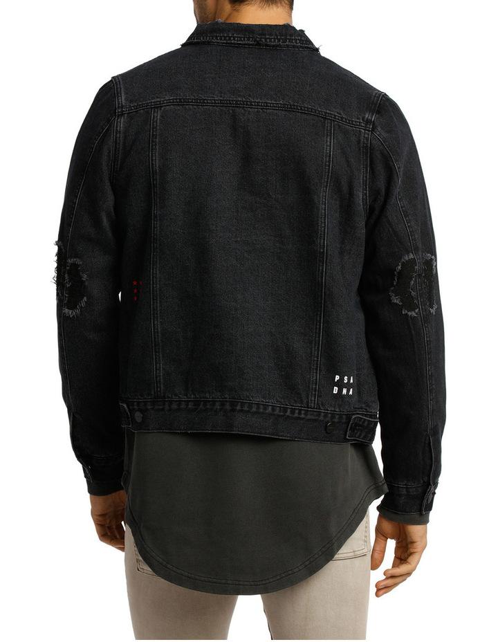 Surrender Denim Jacket image 3