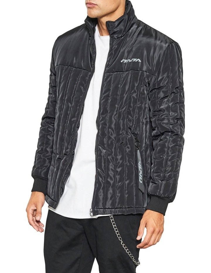 PACT PUFFER JACKET image 3