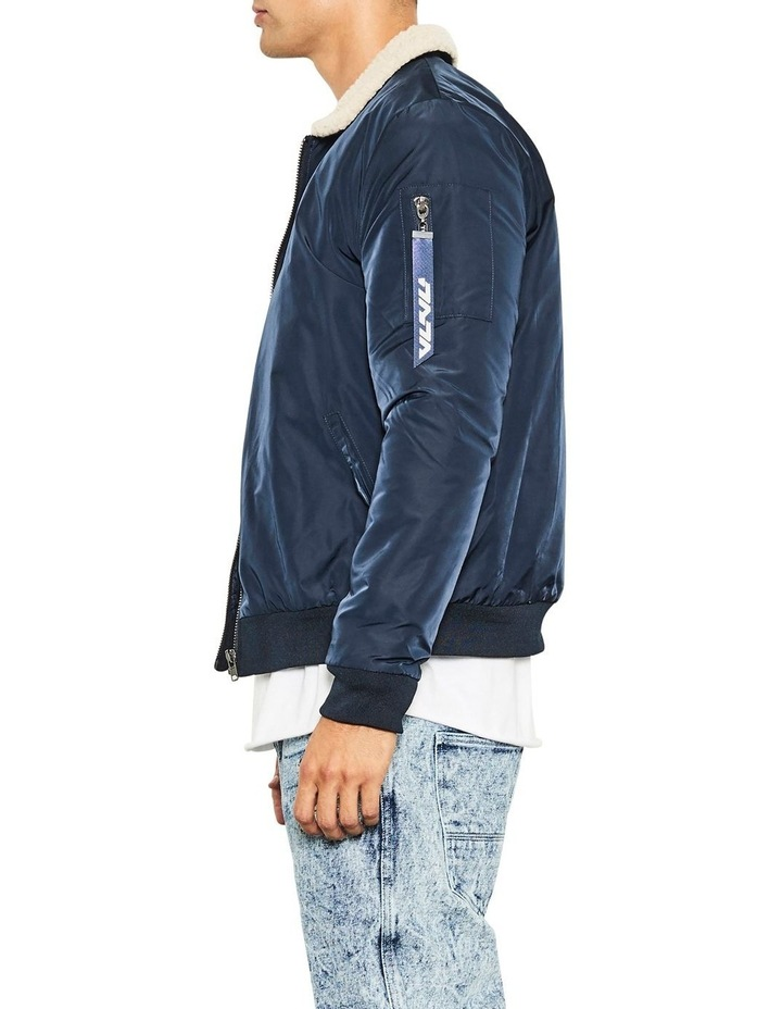 CIPHER SHERLING BOMBER JACKET image 3