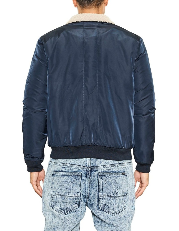CIPHER SHERLING BOMBER JACKET image 4