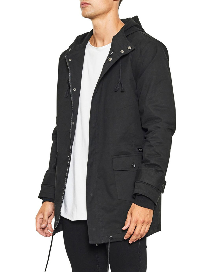 Thompson Parker Jacket image 1
