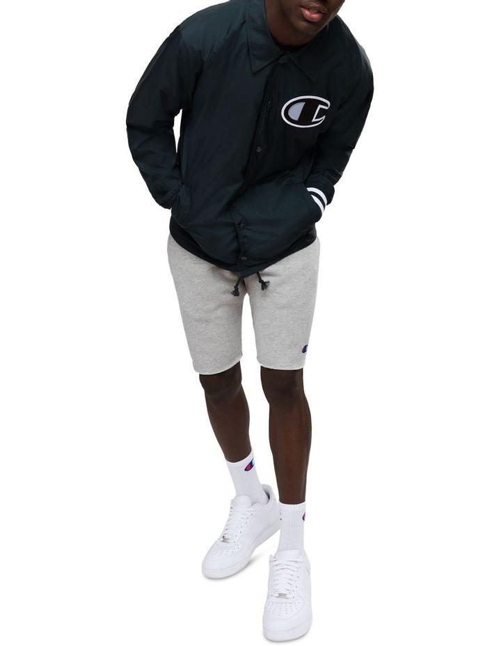 Coaches Jacket Ribbed Cuff image 4