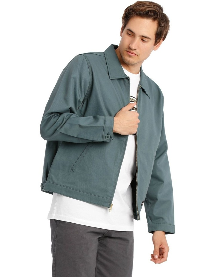 Eisenhower - Unlined Work Jacket image 1