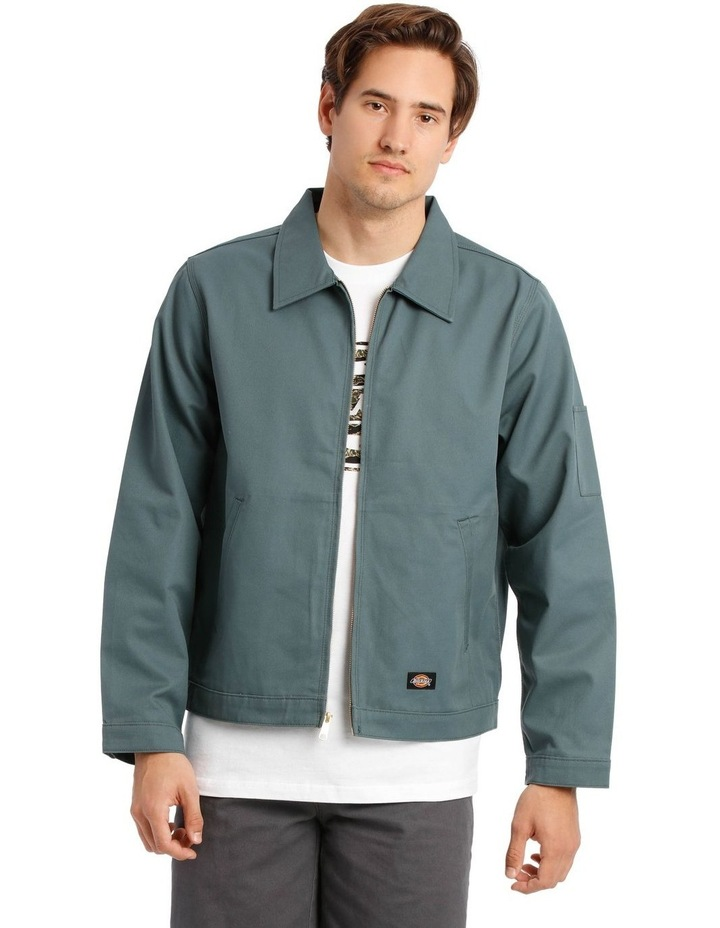 Eisenhower - Unlined Work Jacket image 2