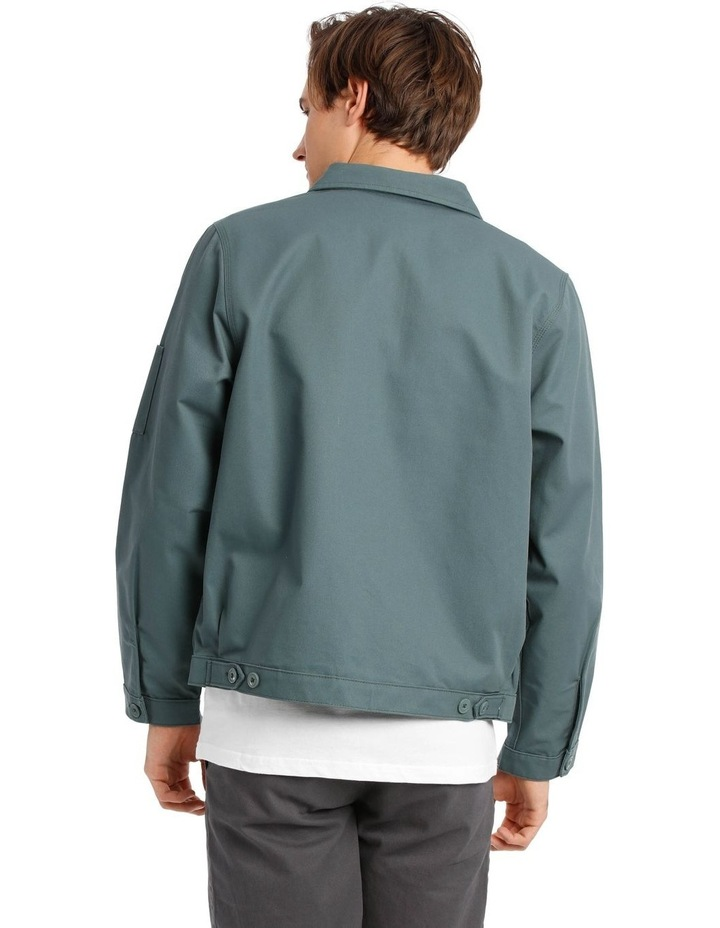 Eisenhower - Unlined Work Jacket image 3
