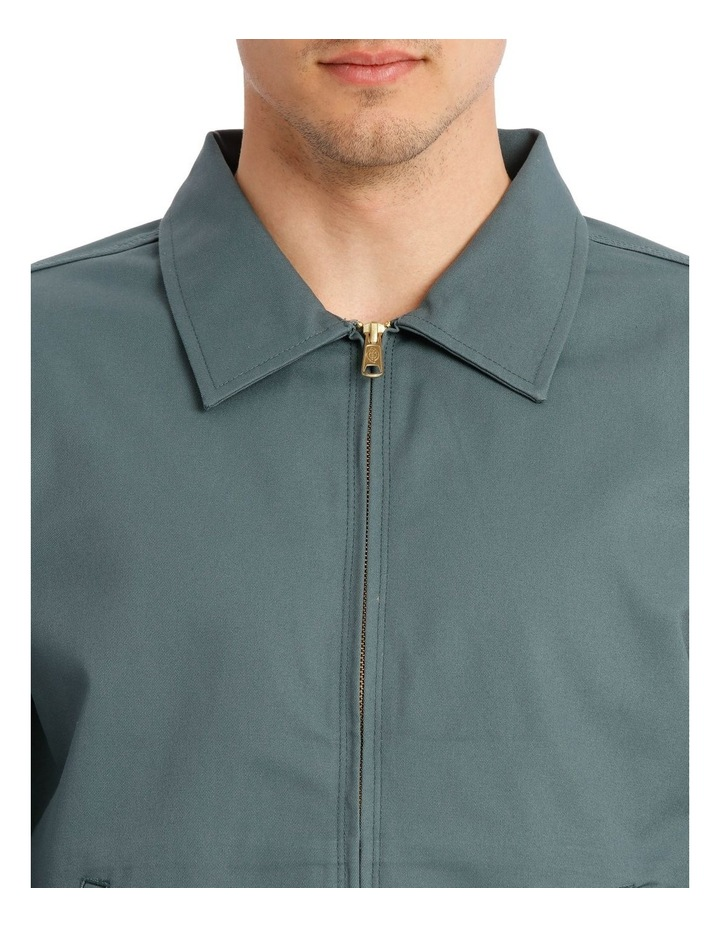 Eisenhower - Unlined Work Jacket image 4