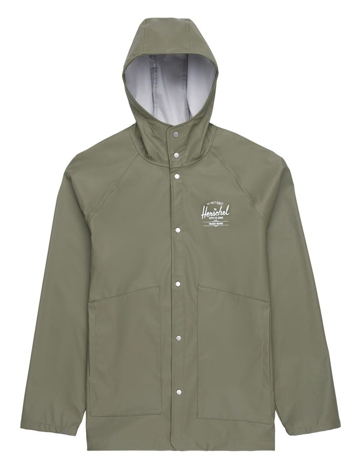 Men's Rainwear Classic Jacket image 5