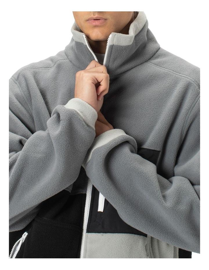 B.Quick Polar Fleece Jacket image 5