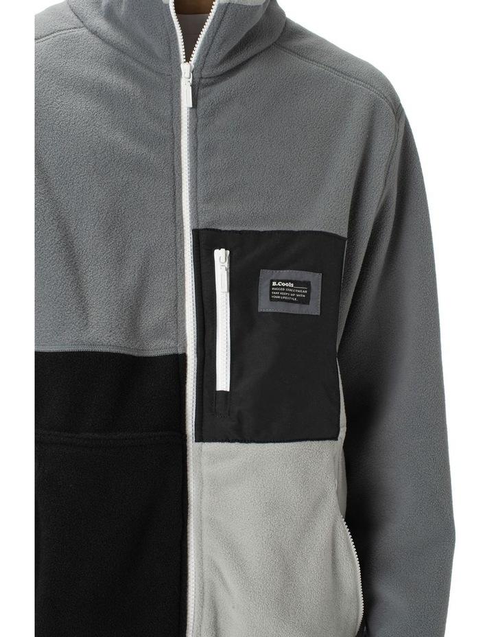 B.Quick Polar Fleece Jacket image 6