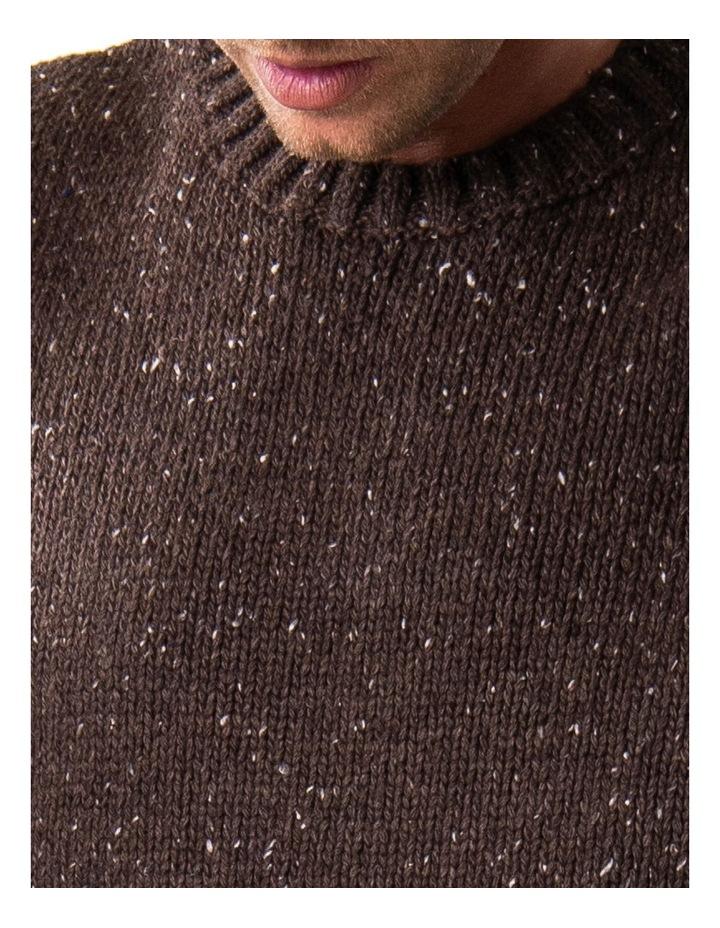 Magnus Crew Neck Knit image 5