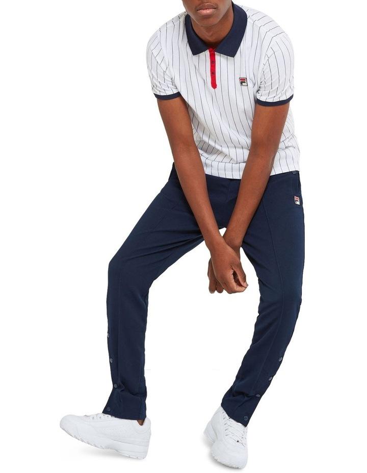 Vintage Striped Polo image 6