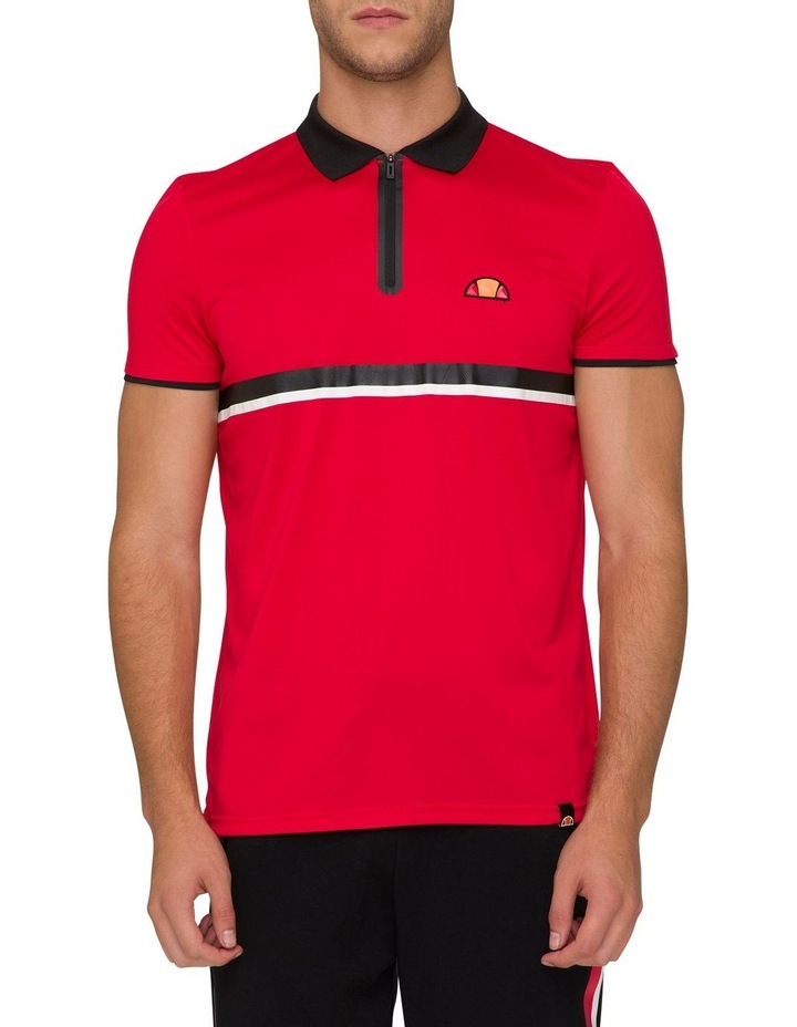 Serve Polo Shirt image 1