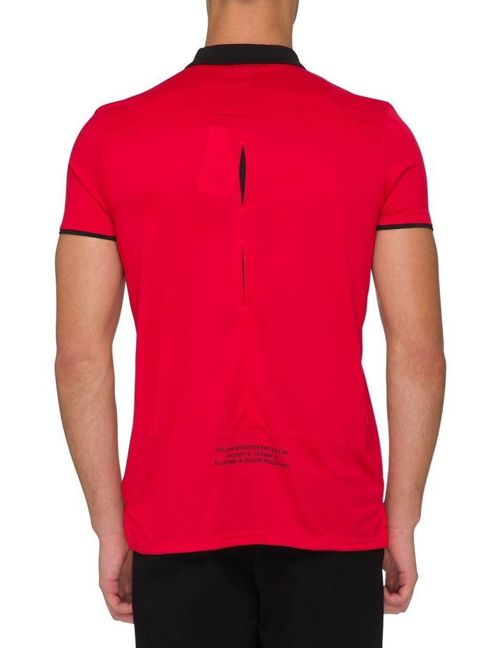 Serve Polo Shirt image 3