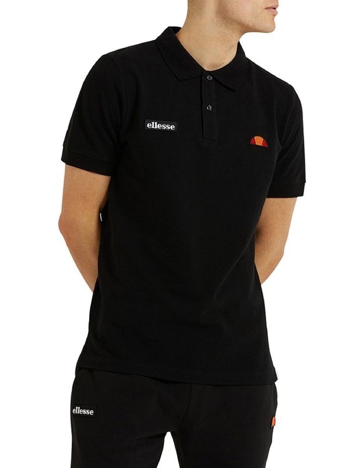 Montura Polo Shirt Black image 1