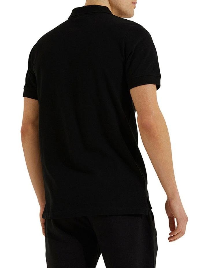 Montura Polo Shirt Black image 2