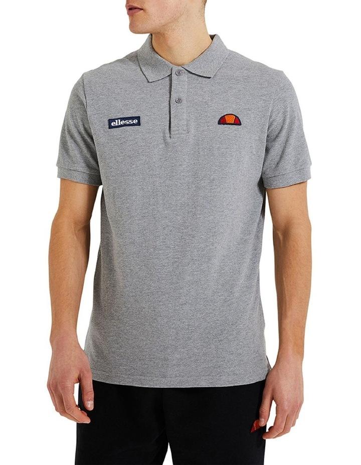 Montura Polo Shirt Grey image 1