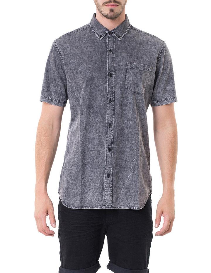 Worker Short Sleeve Shirt image 1