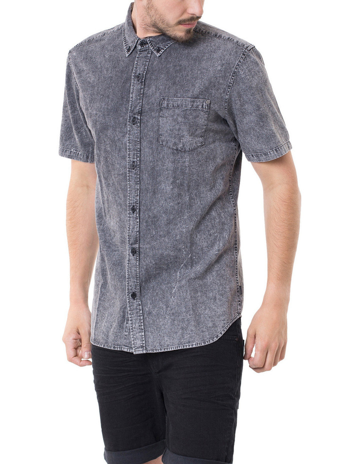 Worker Short Sleeve Shirt image 3