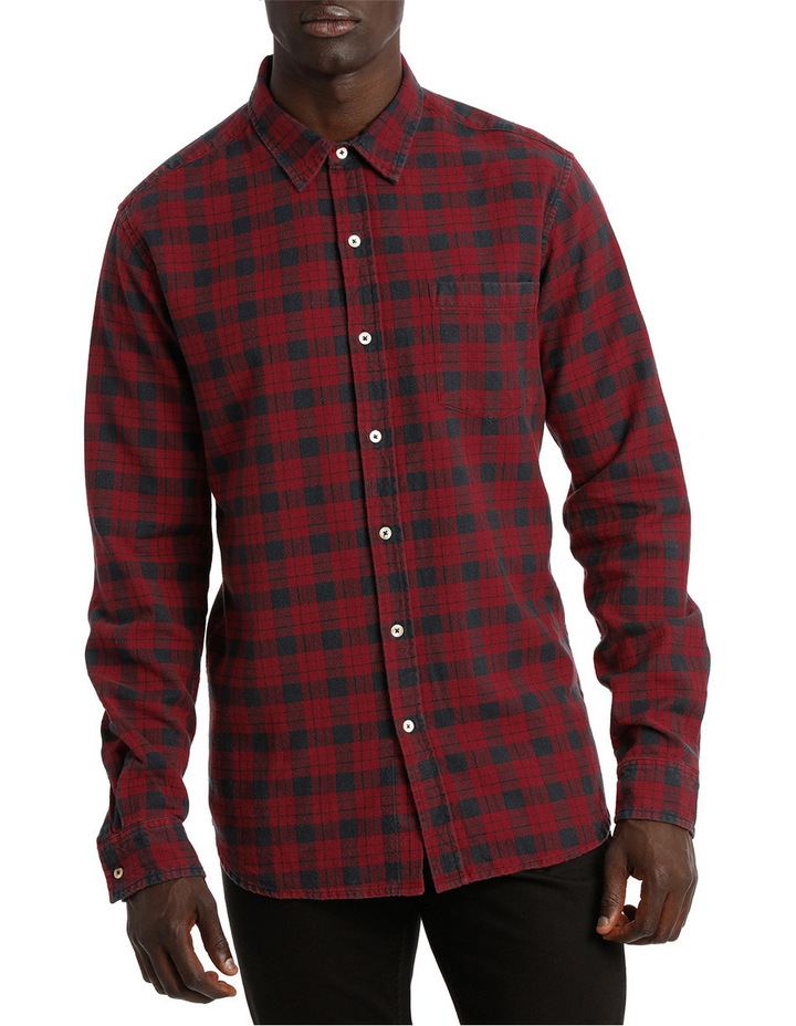 Puddy Long Sleeve Shirt image 1