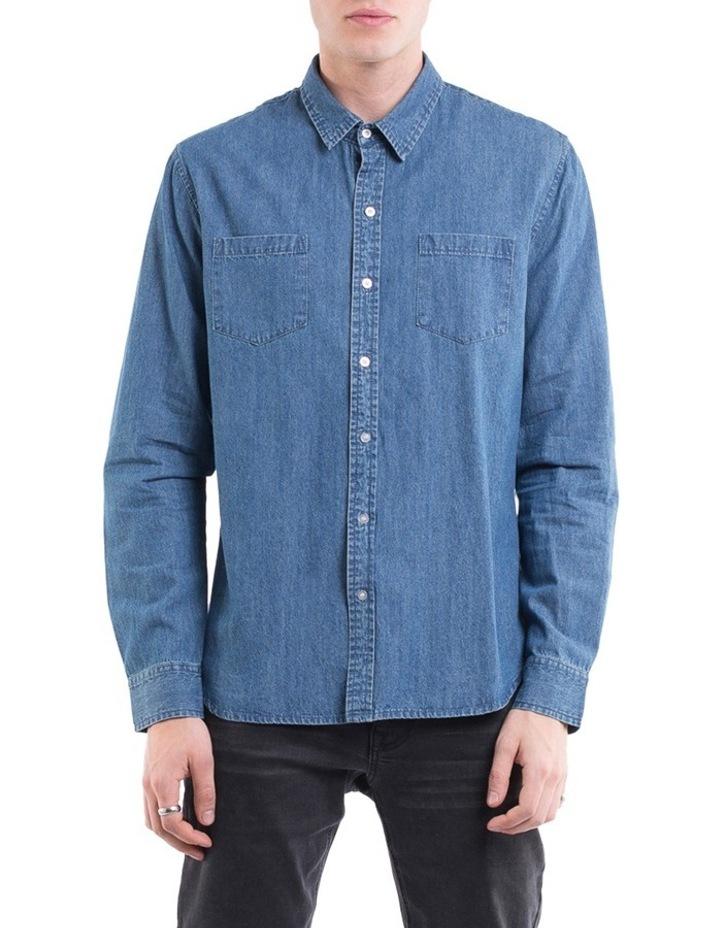 Cornelius Long Sleeve Shirt image 1
