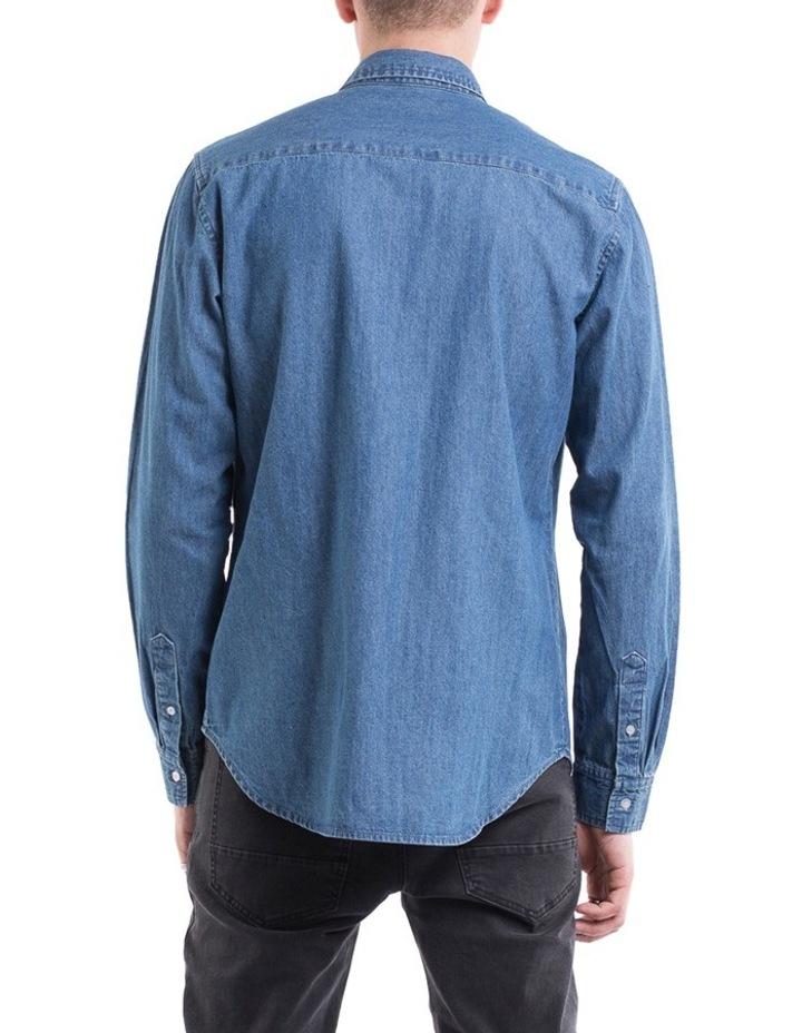 Cornelius Long Sleeve Shirt image 2