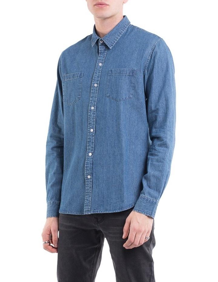 Cornelius Long Sleeve Shirt image 3