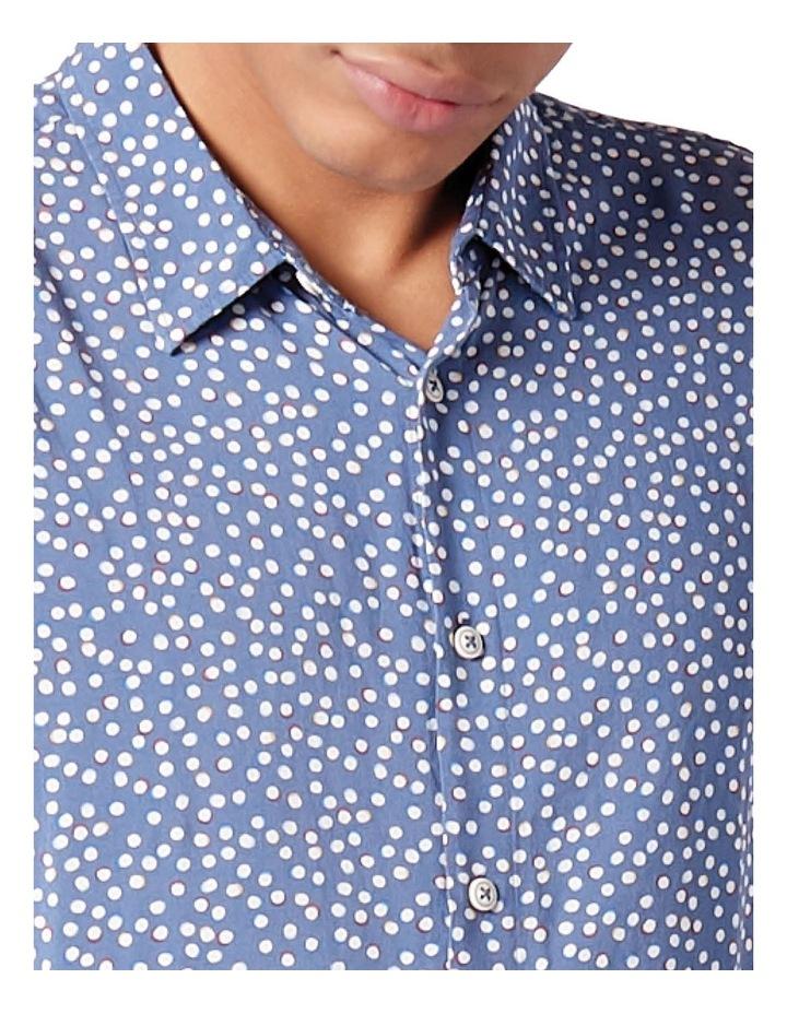 Holiday Short Sleeve Shirt image 3