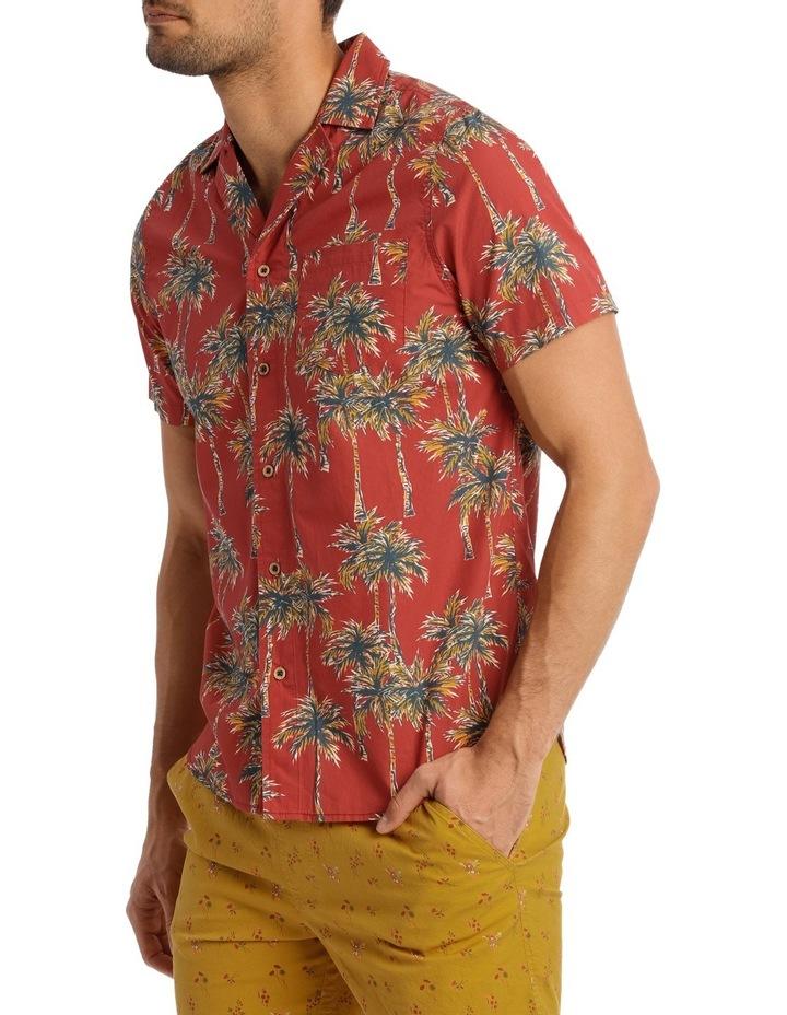 Palmbeach Short Sleeve Woven Shirt image 2