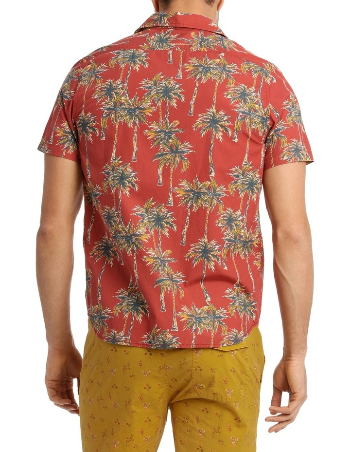 Palmbeach Short Sleeve Woven Shirt image 3