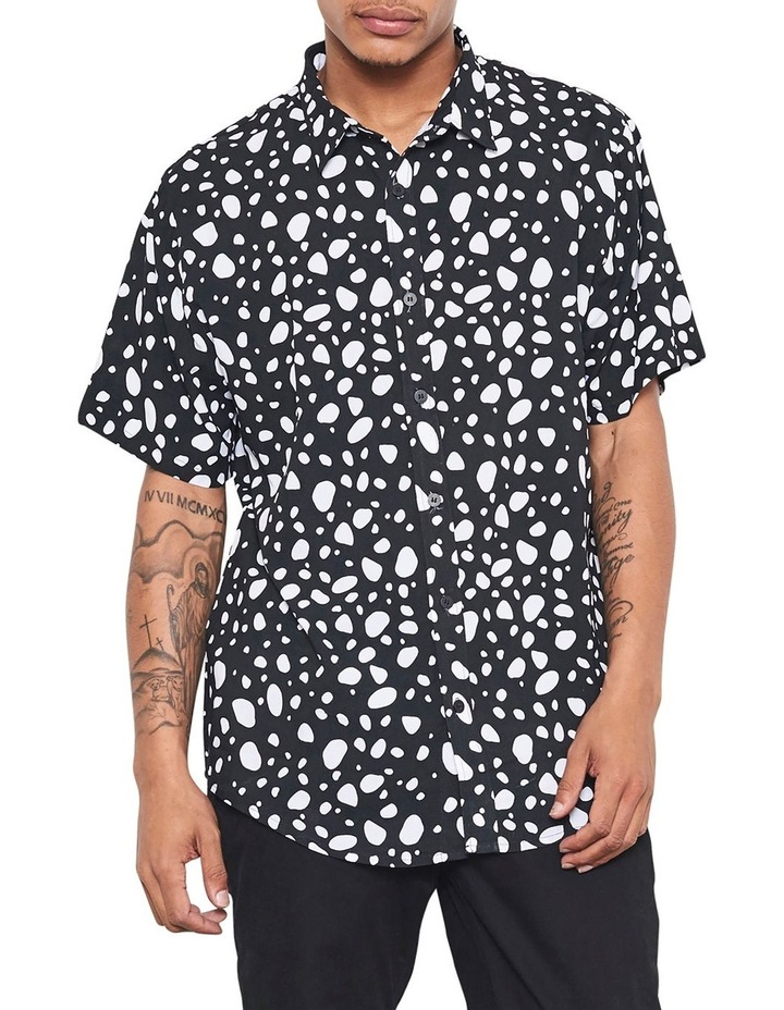 Disney Verve Short Sleeve Shirt image 1