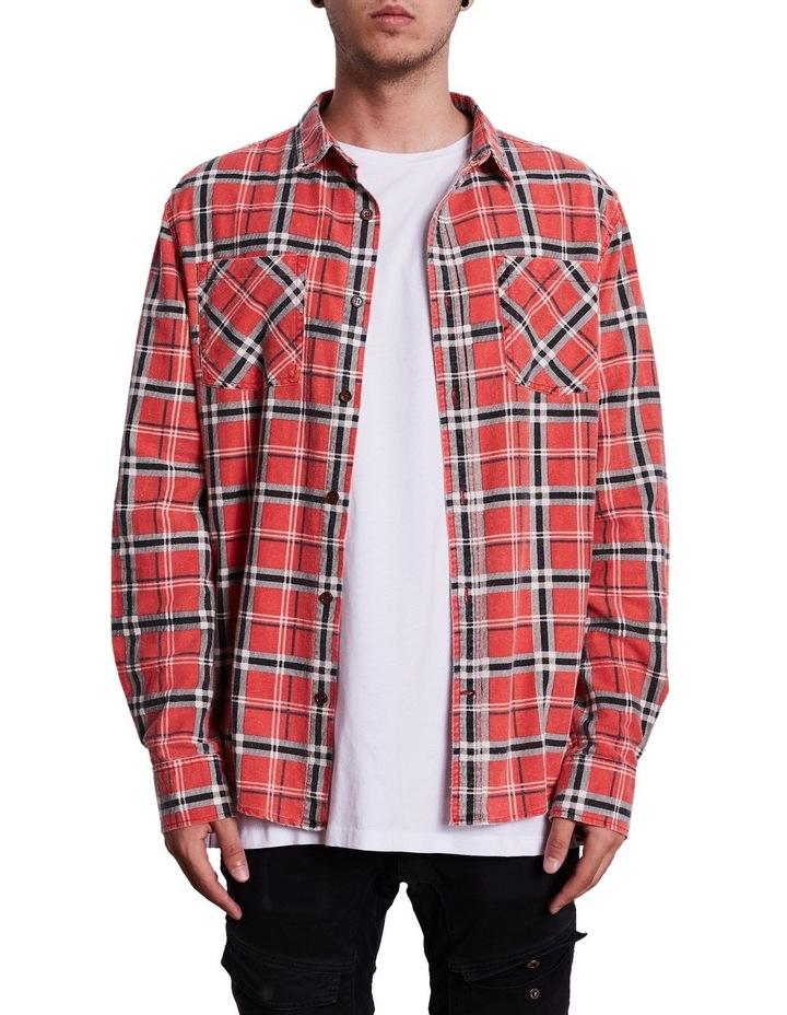 Burst Long Sleeve Shirt image 1