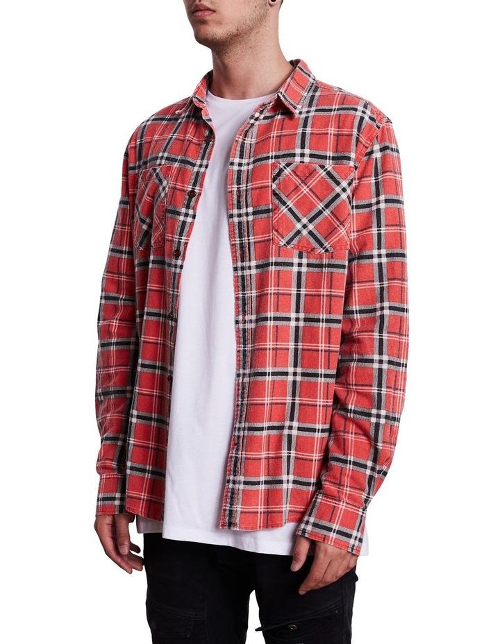 Burst Long Sleeve Shirt image 2