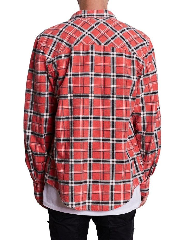 Burst Long Sleeve Shirt image 3